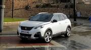 Essai Peugeot 3008 Hybrid 4x4 : Il sait tout faire !