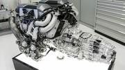 Bugatti : le W16 restera au programme