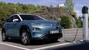 Le Hyundai Kona à 199 €/mois en électrique, hybride ou essence