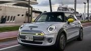 Essai de la nouvelle Mini Cooper électrique SE