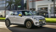Essai Mini électrique : notre avis sur la Mini Cooper SE