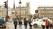 Paris, championne française des bouchons en 2019