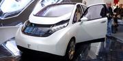 Pininfarina B0 : le prototype BlueCar en modèle de série