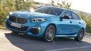 BMW Série 2 Gran Coupé est la plus belle voiture de l'année