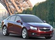 Chevrolet Cruze : Sage dynamisme