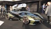 Découverte en vidéo des concept-cars du Festival Automobile International 2020
