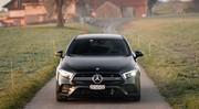 Essai Mercedes-AMG A35