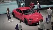 Salon automobile IAA : la ville de Francfort hors-course dès 2021