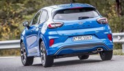 Essai Ford Puma : pas mal l'animal !