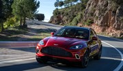 Aston Martin rachetée par Lawrence Stroll