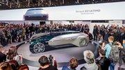"""Vers un Mondial de l'auto """"compact et qualitatif"""" (interview)"""