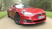 Test d'autonomie : les résultats des voitures électriques en Norvège