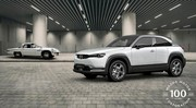 Anniversaire : Mazda a 100 ans !