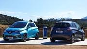 Baromètre des ventes janvier 2020 : la 208 loin devant la Clio, la Zoé sur le podium