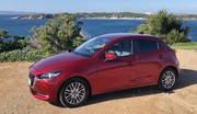 Essai vidéo Mazda 2 (2020) : méconnue à tort