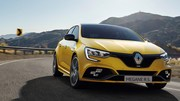 Renault Megane : Facelift et version plug-in hybride