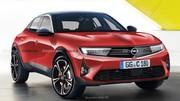 Opel Mokka X (2021) : découvrez le cousin technique du DS3 Crossback !