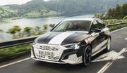 Essai Audi A3 (2020) : au volant de la nouvelle A3