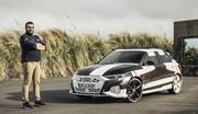 Prise en mains - Nouvelle Audi A3 (2020) : le plein de vitamines