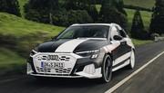 Notre premier essai de la future Audi A3 2020