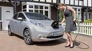 Royaume-Uni : thermiques et hybrides bannies dès 2035 des concessions