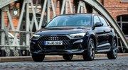 Essai Audi A1 citycarver 30 TFSI : du style et c'est tout !