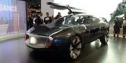 Renault Ondelios : un SUV au design étonnant