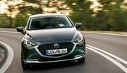 Essai Mazda 2 1.5 Skyactiv-G : de la maturité