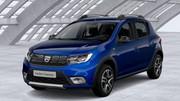 Dacia Sandero. Série limitée 15 ans et retour de la boîte Easy-R
