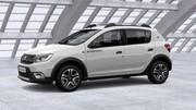 Dacia Sandero : nouvelles séries limitées City+ et 15 ans