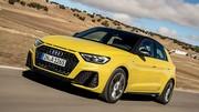 L'Audi RS1, c'est non