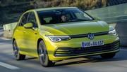 Volkswagen Golf 8 : la gamme, les équipements, les prix dès 29 160 €