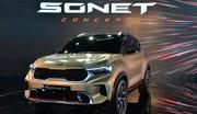 Kia Sonet et Seltos X-Line : deux nouveaux SUV coréen