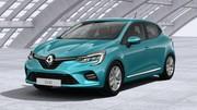 Renault Clio 5 : un nouveau moteur GPL