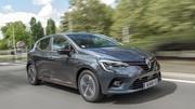 Boîte CVT et GPL pour la Renault Clio TCe 100