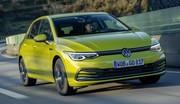Volkswagen Golf 8 disponible à la commande : prix, équipements et motorisations