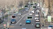 Des Audi capables de communiquer avec les feux des intersections