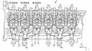 Des brevets Mazda déposés pour un bloc 6 en ligne et une boîte auto 8