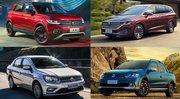 Toutes les Volkswagen que vous n'avez jamais vues