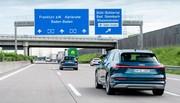 Les Verts allemands veulent une limitation de vitesse... mais pas pour les voitures électriques !