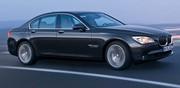 BMW série 7 : Toujours plus
