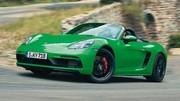 Porsche vendra des flat 6 atmosphériques le plus longtemps possible