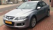 Marche arrière : La Mazda 6 MPS