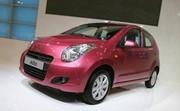 Suzuki Alto : Niponne des villes !