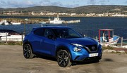 Essai Nissan Juke 2020 : Toujours aussi turbulent !