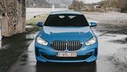 Essai BMW Série 1 (118i) 2020