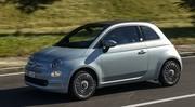 Essai Fiat 500 Hybrid (2020) : starlette en mode hybridation légère