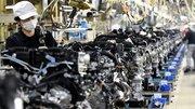 Pénurie de pièces détachées et usines à l'arrêt : le coronavirus impacte sévèrement l'industrie automobile mondiale