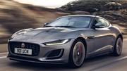 Essai Jaguar F-Type 2020 : que vaut le 4-cylindres face au V8 ?