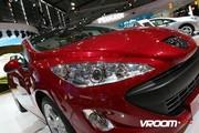 Peugeot 308 CC : relève assurée